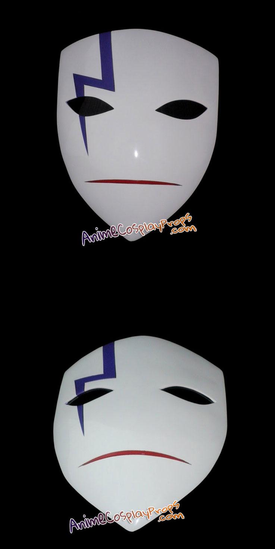 Darker Than Black Mask Hei Cosplay Mask A
