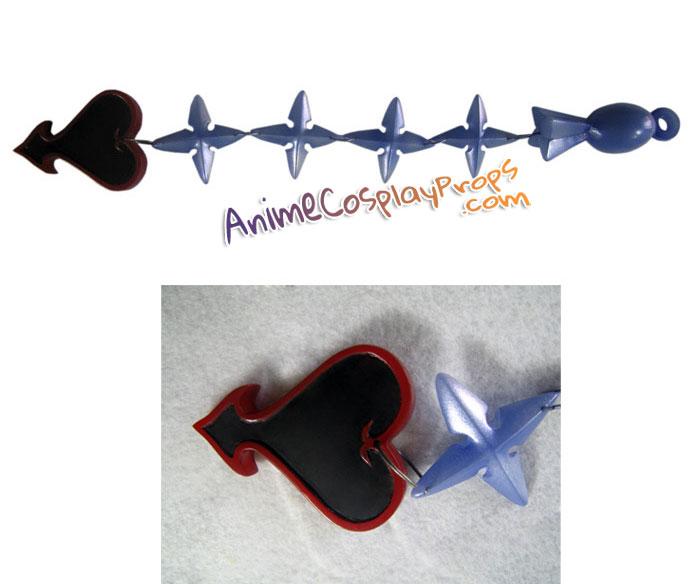 Kingdom Hearts II Weapons Cosplay Keyblade The Way To Dawn