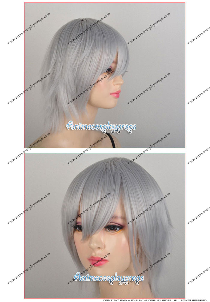 Kore wa Zombie Desu ka Cosplay Ayumu Aikawa Wig